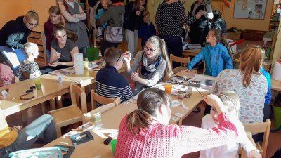 Kindergarten feiert 50-jähriges Jubiläum